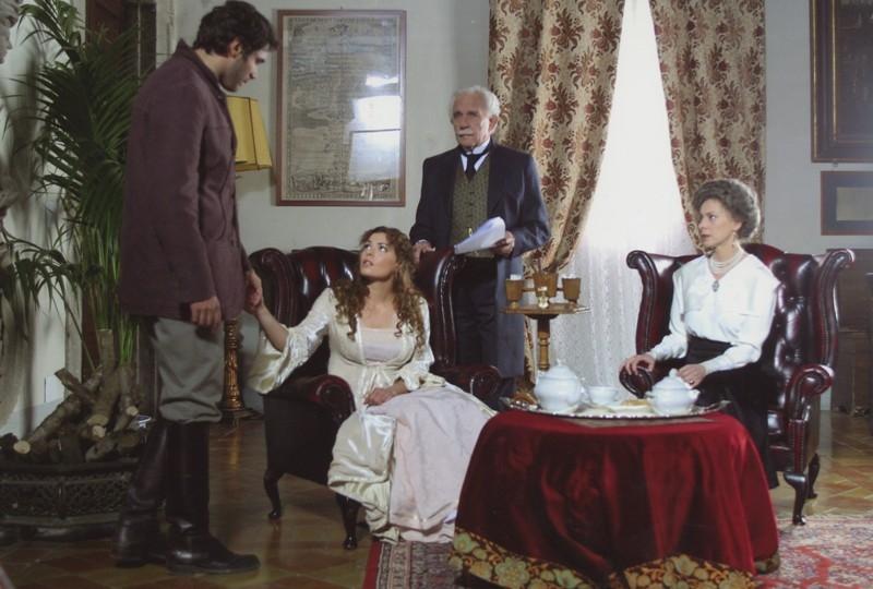 Pecci, Claudia Ruffo, Ferrari, G.P Scaffidi, Orgoglio 3, 2005