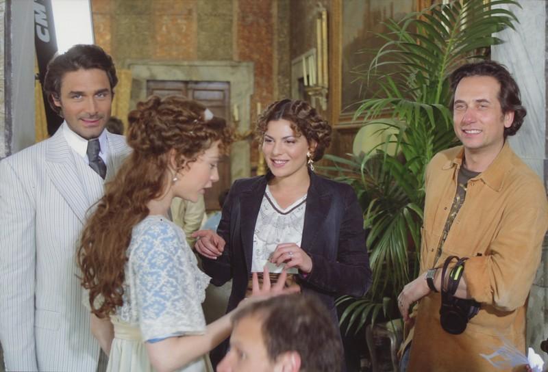 Pecci, Capotondi, Ruffo, Serafini, Orgoglio 3, 2005