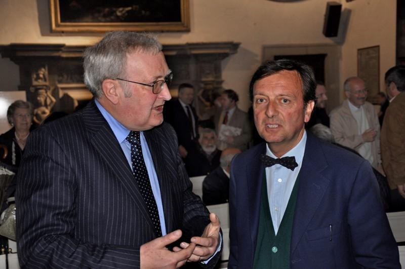 Nicholas Turner, F.Petrucci, 15.5.2010