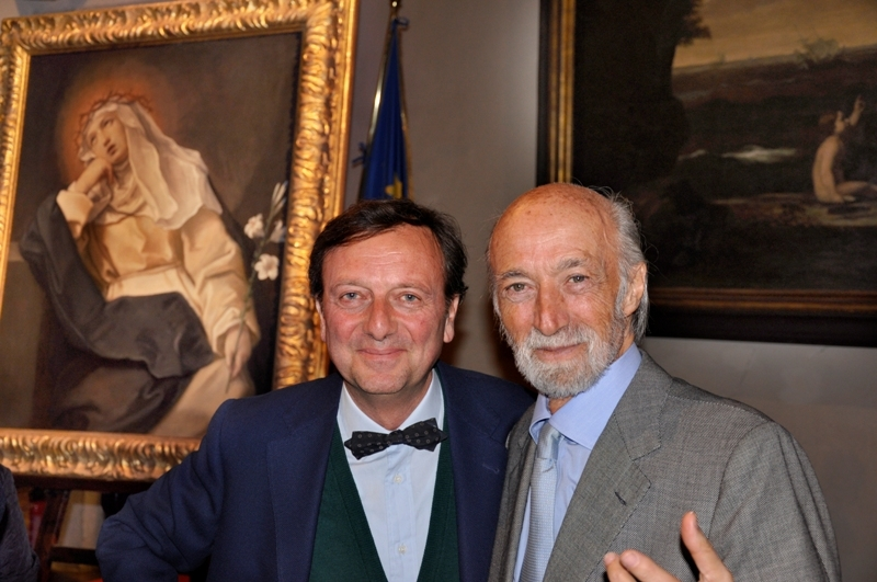 F.Petrucci, Ferdinando Peretti, 15.5.2010