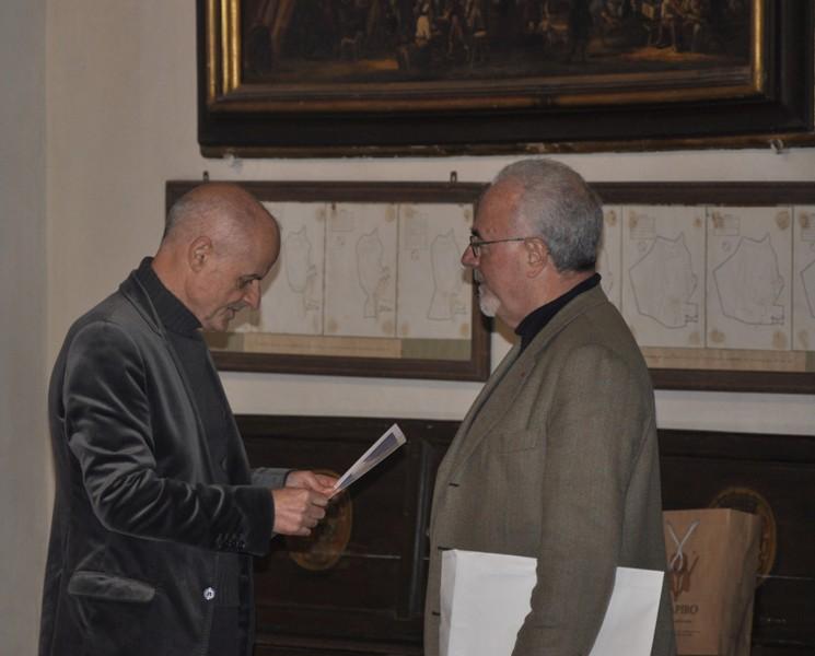 Pietro Di Loreto, Fabrizio Lemme, 15.5.2010