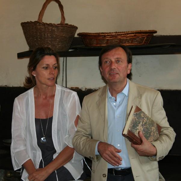 Barbara Jatta, F.Petrucci, 10.6.2010