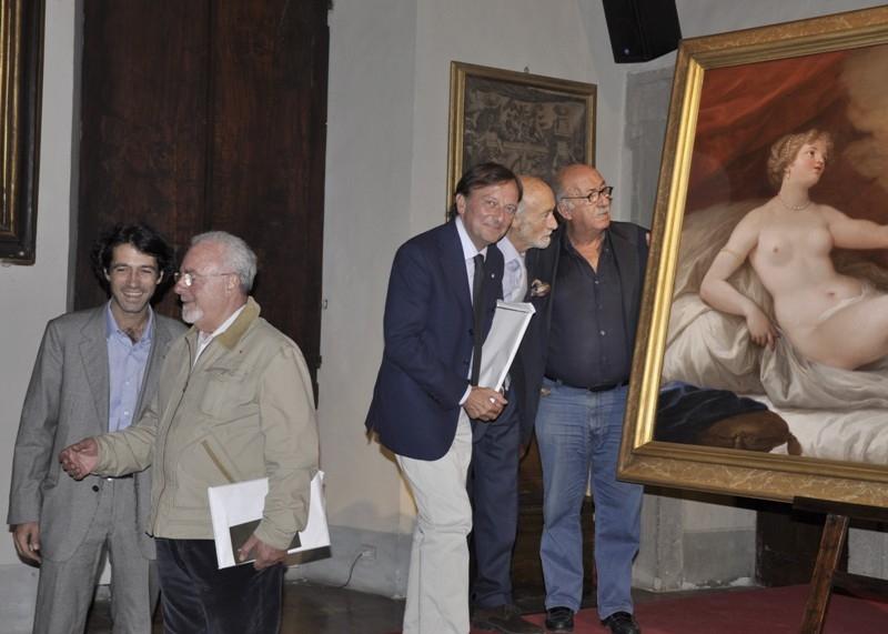 Matteo Peretti, Lemme, F.Petrucci, Nando Peretti, Nicola Spinosa, 9.10.2010