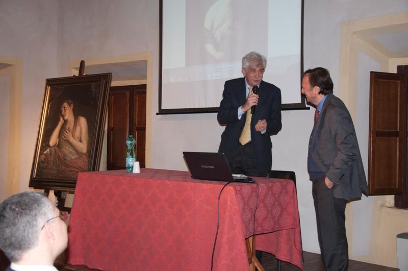 Davide Banzato, 7.3.2013