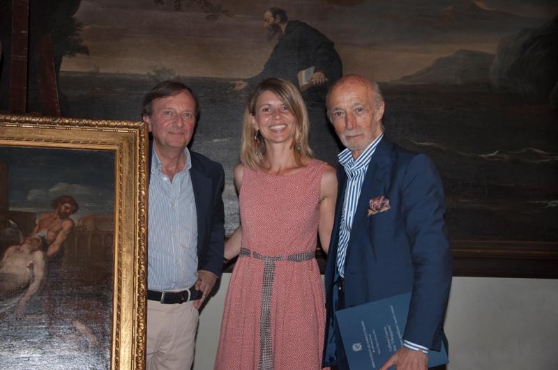 F.Petrucci, Valeria Di Giuseppe Di Paolo, Peretti, 28.6.2014