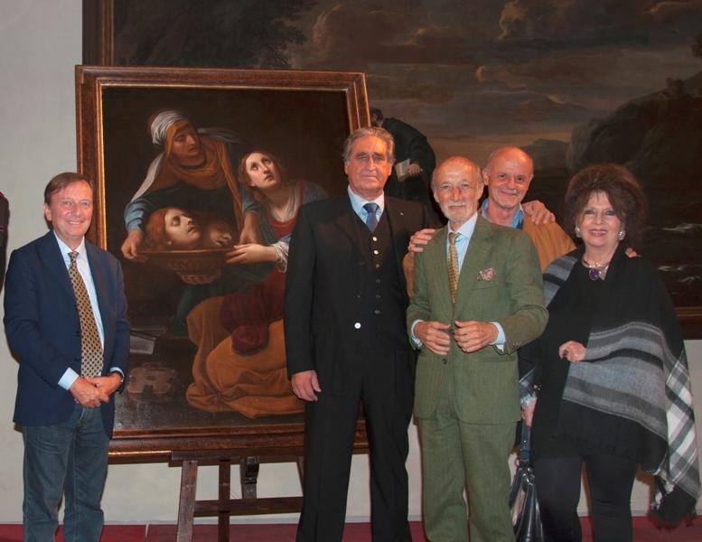 F.Petrucci, Massimo Pirondini, Peretti, Pietro Di Loreto, 10 ottobre 2015