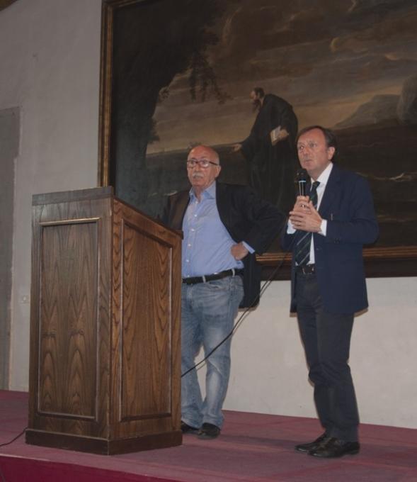 F.Petrucci, Nicola Spinosa, 21.5.2016