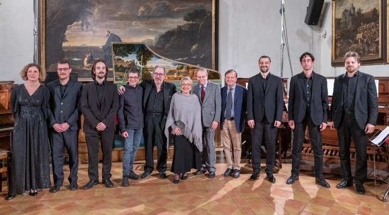 Concerto Claudio Brizi, 2019