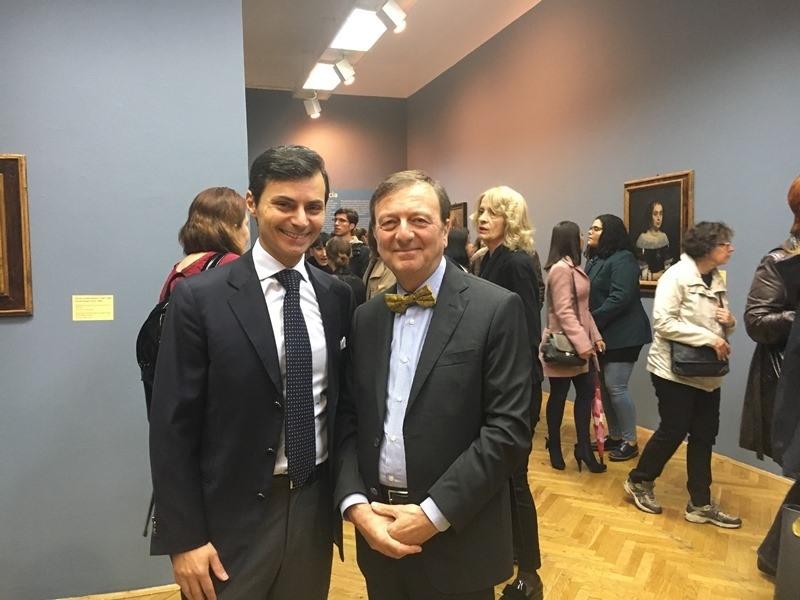 Nicola Minasi, Amb. Italiano, F.Petrucci, 1.6.2019